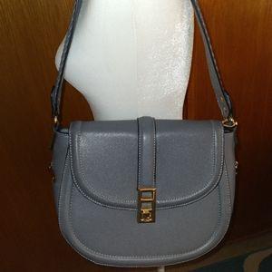Women's shoulder purse